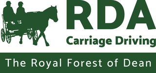 Royal Forest of Dean RDA Carriage Driving Group