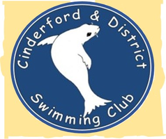 Cinderford and District Swimming Club