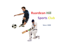Ruardean Hill Sports Club