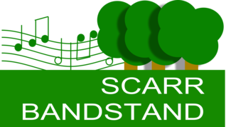 Friends of Scarr Bandstand
